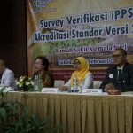 Survey Verifikasi  ( PPS ) 1 Akreditasi Standar Versi 2012 Th 2018 RS Nirmala Suri